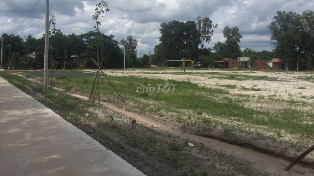 Đất Chơn Thành giá rẻ 460 triệu / 250m2 - Sổ hồng