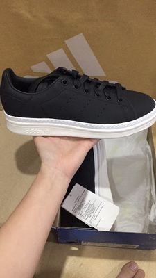 Giày Adidas Stan Smith New bold size 36,5-37
