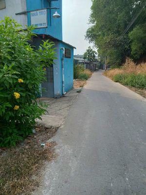Đất Huyện Nhơn Trạch 139m² thổ cư