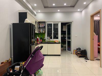 Chuyển nhà bán lại gấp căn hộ 2PN cc Thanh Hà