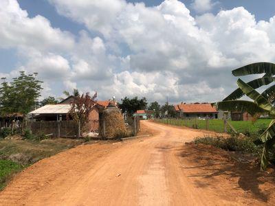 Đất Huyện Tây Sơn 337m² Giá 250Triệu cần bán nhanh