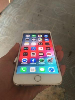 iPhone 6 Plus 16G Quốc Tế MVT Zin