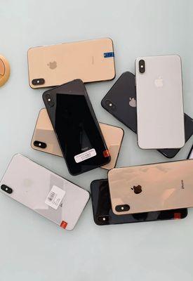 IPHONE XSMAX LOCk 64G - SALE 30% FIX QUỐC TÉ