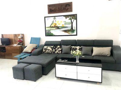 Nhà đẹp Hà Huy Tập,để lại toàn bộ nội thất mới