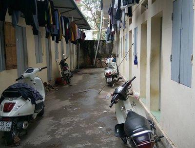 Phòng trọ SV, khép kín ở Nhổn, ĐHCN Hà Nội 800k/th