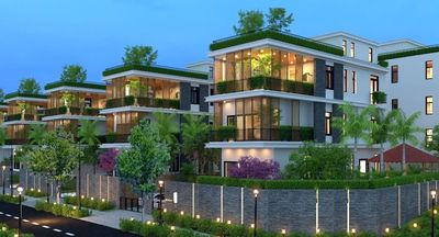Mở bán GĐ1 biệt thự nghỉ dưỡng Mũi Né chỉ 6,5 tỷ