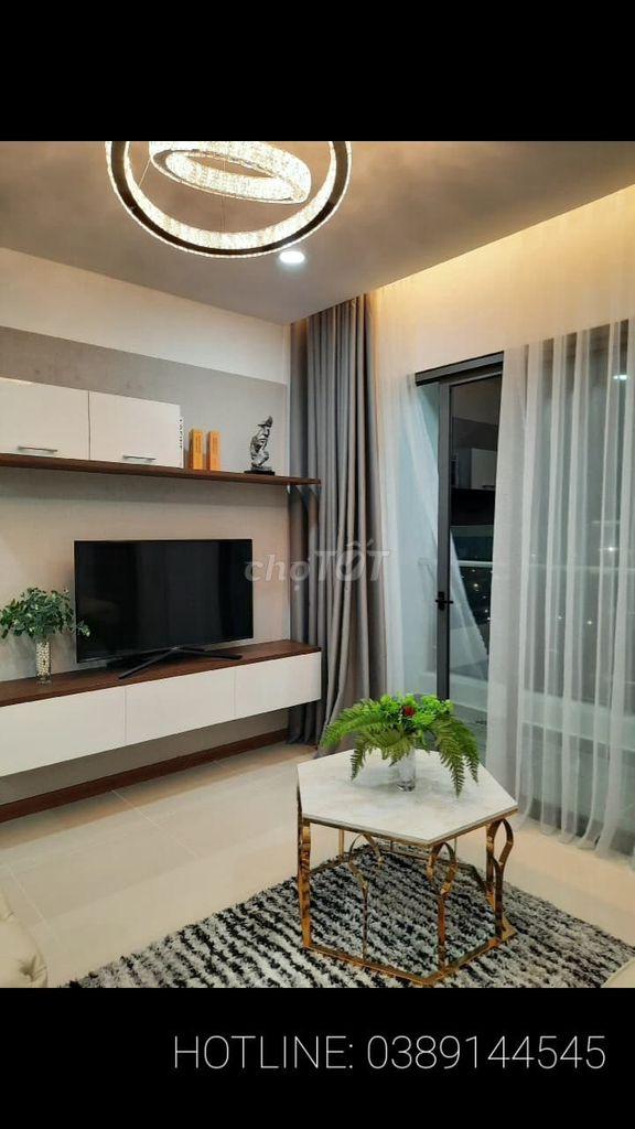 Căn hộ chung cư cao cấp phu tai residence