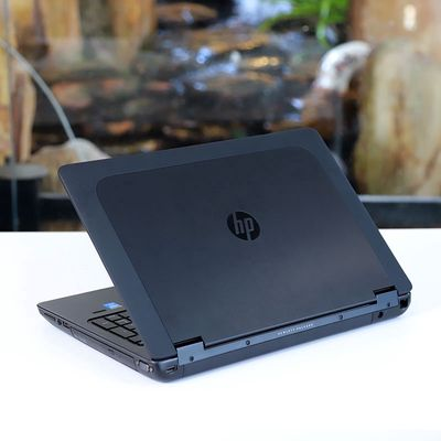 HP ZBOOK 15 g2 I7-16G/ SSD256G/ 15,6 FHD vga rời