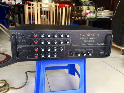 Amply California PRO-128B II( 1997-USA)