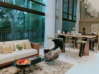 Mở bán Duplex Phú Mỹ Hưng Quận 7