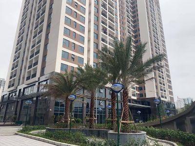 Chung cư Sky Central - 176 Định Công 65m² 2PN