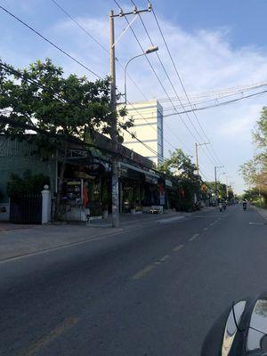 Đất MT Đào Sư Tích, ngay chợ Phước Lộc, 141m2