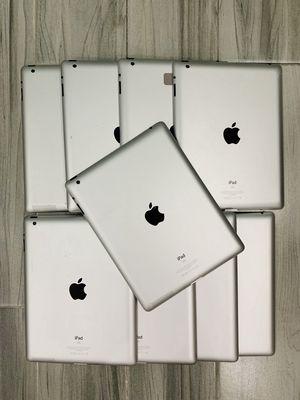 iPad 3 màu đen bản 16GB only wifi học Online tốt