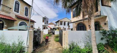 Nhà Vĩnh Hiệp cách Nha Trang 5km 65m2 2Pn giá tôt