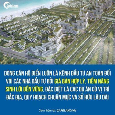 NovaWorld Phan Thiết 120m²