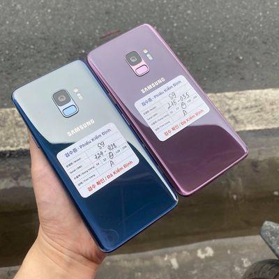 Samsung Galaxy S9 64 GB Xanh dương