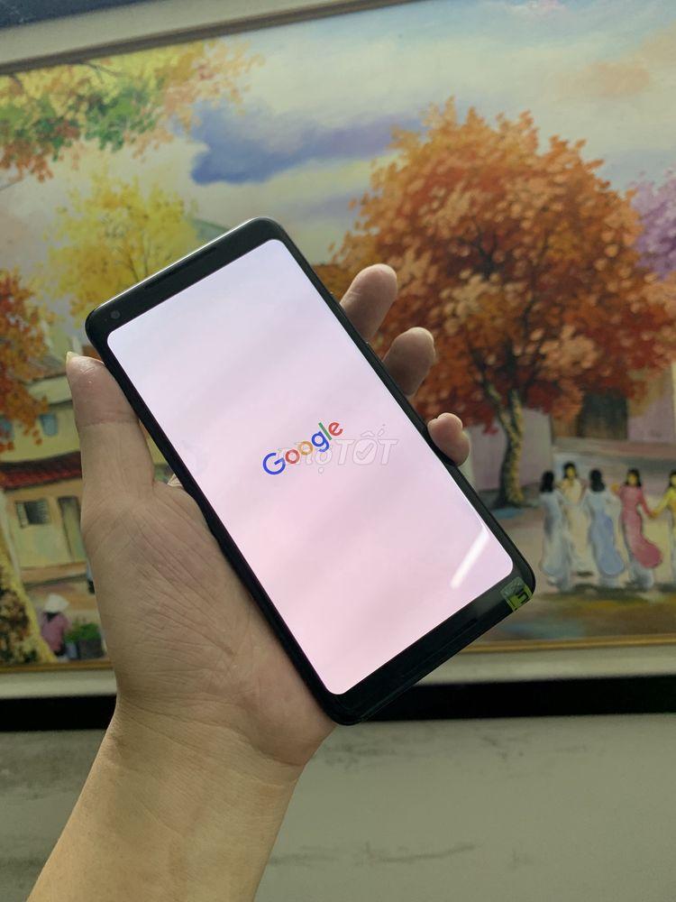 Google Google Pixel 2 XL 64 GB đen 99%