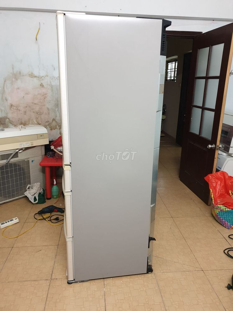 Tủ lạnh PANASONIC NR-F505N 506 LIT,Econavi