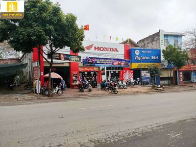 Cần bán đất Quốc Lộ 37 trung tâm  Thị Trấn Thắng