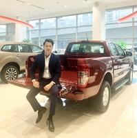 Ford Trường Chinh - Mr. Nguyên
