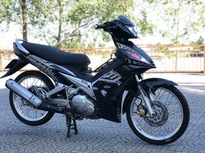 Yamaha Exciter 2010