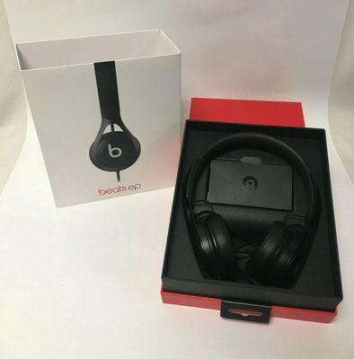 Tai nghe Beats EP by Apple, Chính Hãng