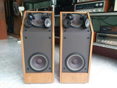 L0a Bose 601 Seri III đẹp xuất sắc