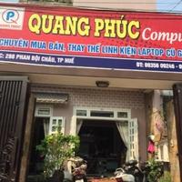 Cửa hàng QUANG  PHÚC  LAPTOP