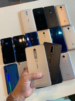 Nokia 6.1 (2018) mới keng..Cầm đồ thanh lý
