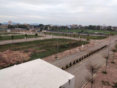 Đất Thành phố Bắc Giang 90m²