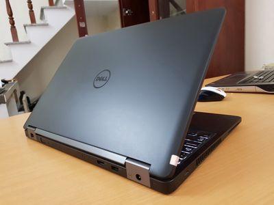 Dell Precision 3510 i7 6820HQ 8GB SSD 256 máy trạm