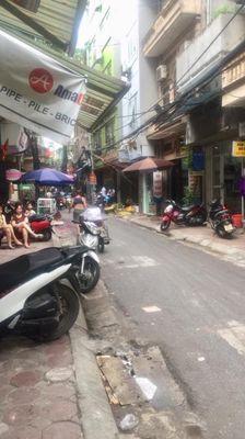Mặt phố Kim Hoa, Ô tô , Kinh doanh đỉnh , 60m2
