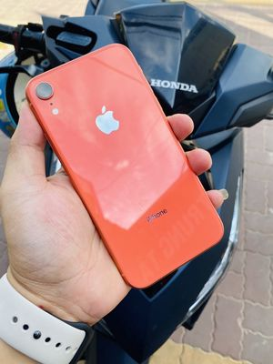 Apple iPhone XR 64 GB màu Coban