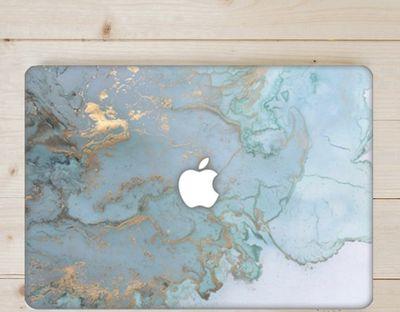 Skin decal dán full 3 mặt macbook air 2020