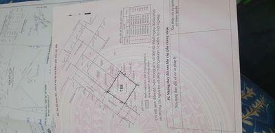 Nhà kho diện tích thực 100m² hẽm 891 nvq q12