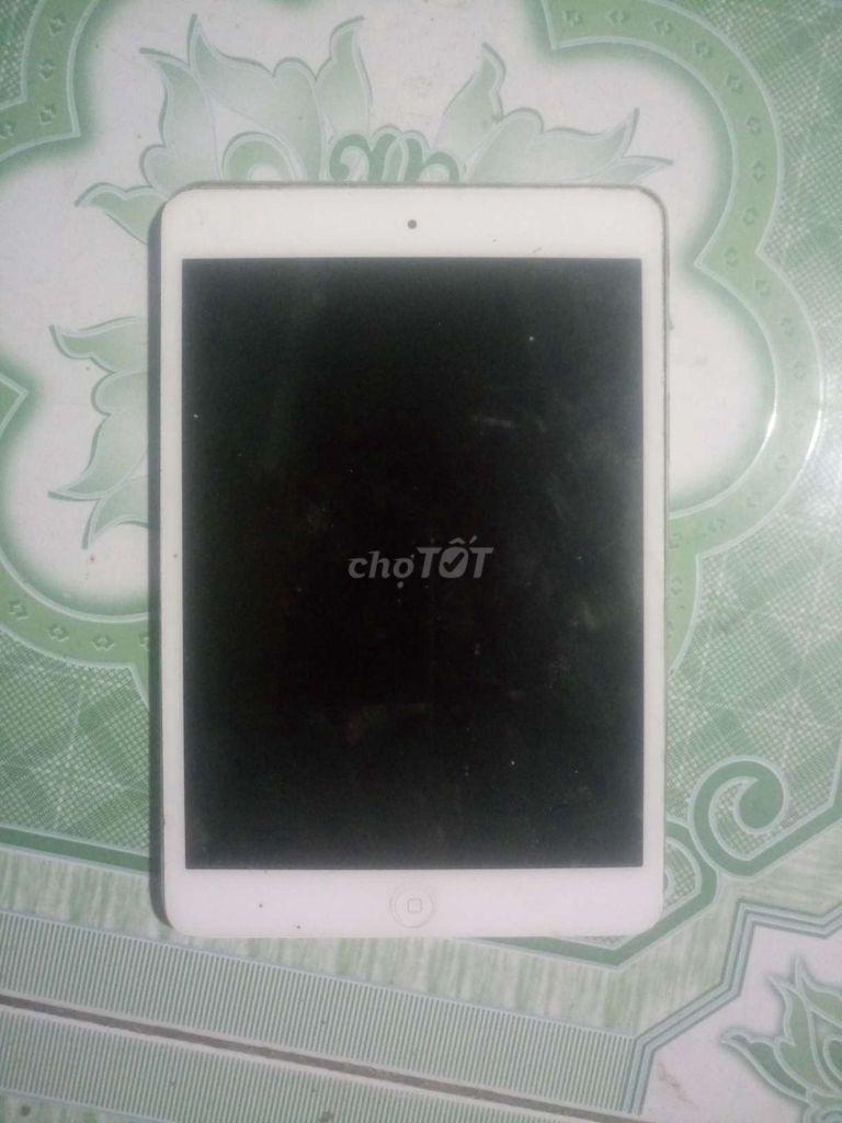 Cần bán xác ipad mini2 wifi 16gb