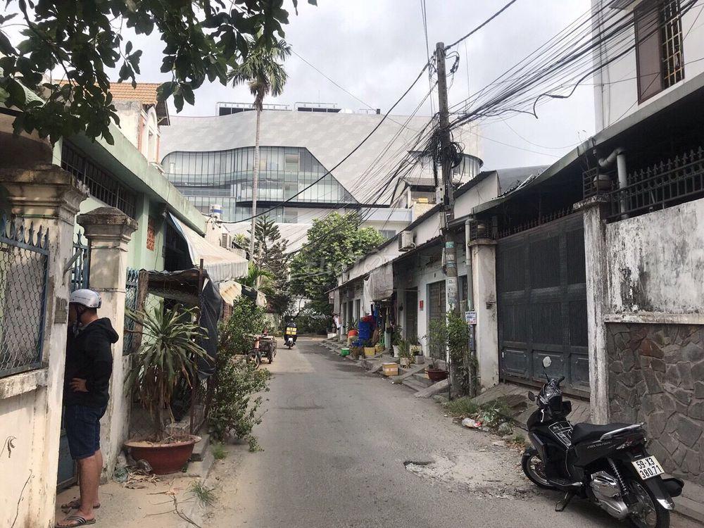 Đất SHR kế bên Gigamall Thủ Đức - Phạm Văn Đồng