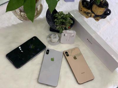 Iphone Xsmax 64G Lock  Full Chức Nang (Có trả góp