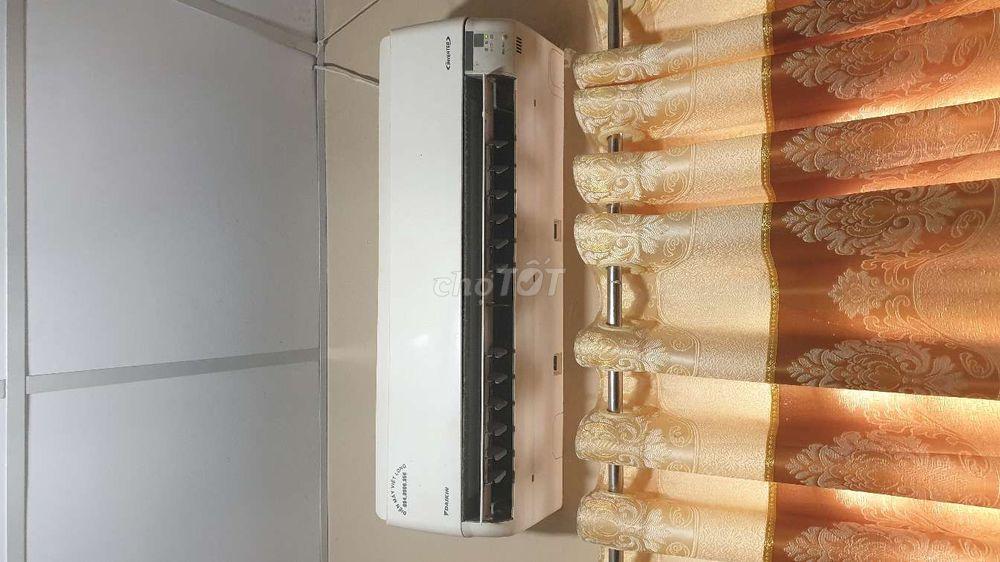 Cần thanh lý máy lạnh Daikin 1 ngựa