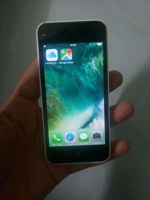 IPhone 5C 16GB Quốc Tế, ko icloud