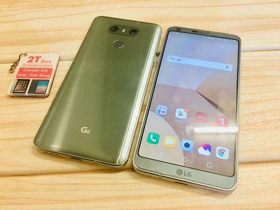 The2Tstore: Điện thoại LG G6 đẹp 99%