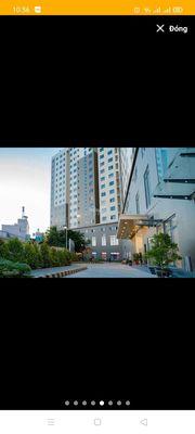Chung cư Quận Bình Tân 70m² 2PN
