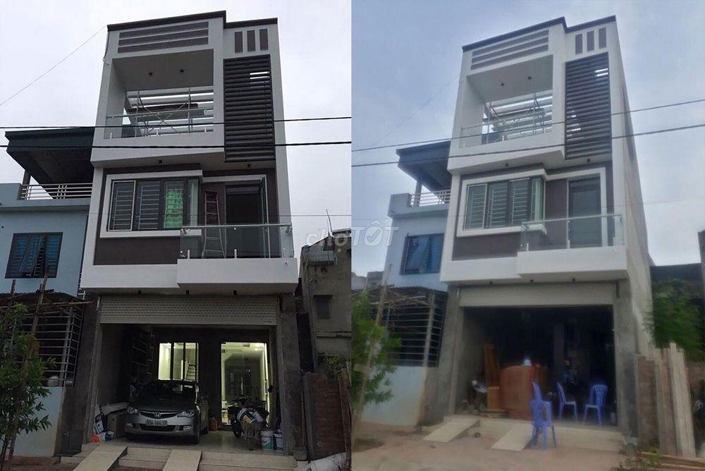 Bán nhà góc2MT Trần Quang Khải (4.7x24) 2tầng 17ty