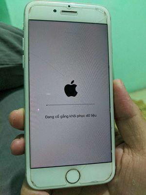 iPhone 7 mất mk. Díh ICL