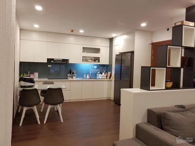 Chung cư Hà Nội Center Point 82m² 3PN