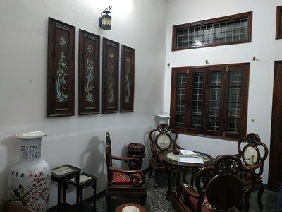 Nhà đẹp Quận Hoàn Kiếm, 4 tầng giá chỉ 1,5 tỷ.