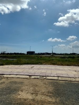 Đất Thành phố Cà Mau 100m² thổ cư giá 1ty250