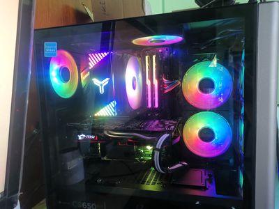 PC chơi game giá rẻ hàng cao cấp