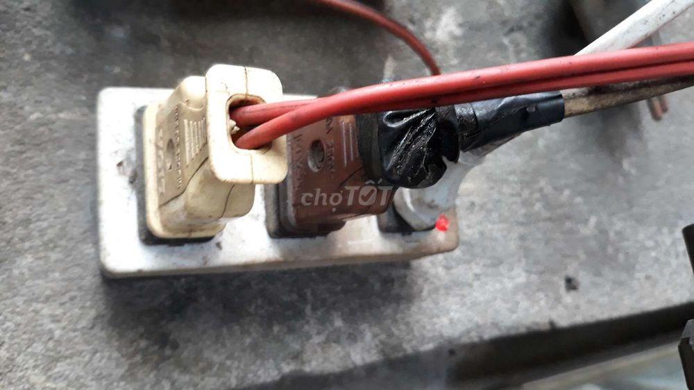 Nhận đi điện cho nhà cấp 4