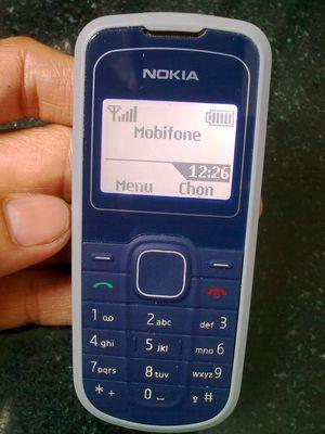 (Độc) 1202/ Siêu Mỏng Nokia Như Mới 100%Zin 9hãng